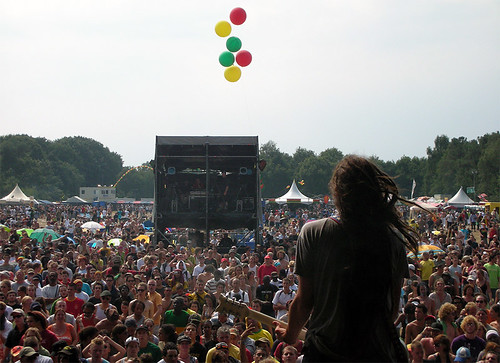 Reggae Sundance Festival -The Netherlands
