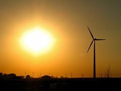 Wind power in Spain breaks all records