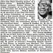 The Father of Maynard Jackson (former mayor of Atlanta) Dies - Jet Magazine, July 9 1953