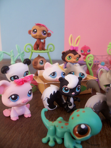 littlest pet shop. by thatlunagirl.