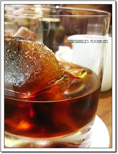 米朗琪冰滴咖啡