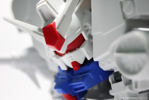 SD Gundam RX-78GP03D