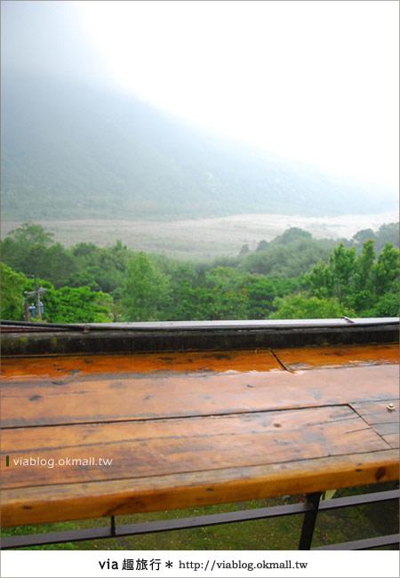 【新竹旅遊】拜訪尖石鄉之美~築茂緣、石上湯屋、泰雅風味餐9