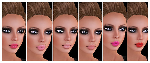 Blogged-CandyDoll