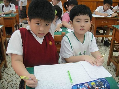 pigpigHenry 拍攝的 school01。