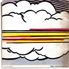 Roy Lichtenstein (Counter-Print) Tags: design graphicdesign modernism counterprint