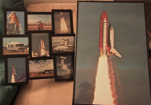 STS-129 Prints