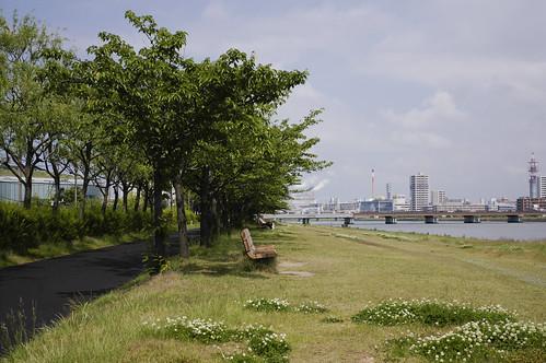 川景色 3