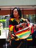 Preparando. (erbo_22) Tags: color girl mujer danza dia música uamx n´natocamara