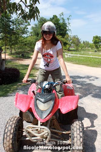 riding atv 2