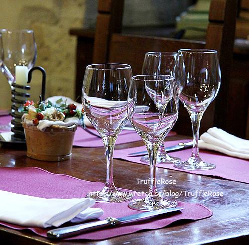Auberge la Beursaudiere-Nitry-100511