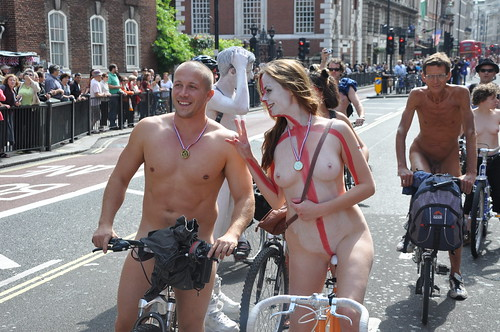 hairy photos of naked pussy porn pics: naked, ride, shavedpussy, london, 2010, bike