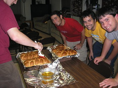 Challah for Hunger Fall 09 15