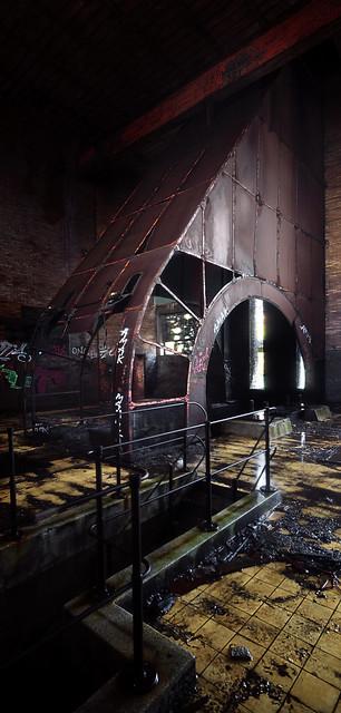 teleportation chamber
