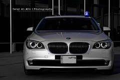 (Talal Al-Mtn) Tags: bmw series 5 bmwseries5 m5 light rims garage m3 545 lm10 talalalmtn 2009 car automotive automobile automatic gear shot cool 450d d inkuwait bytalalalmtn canon 450 rebel xsi eos طلالالمتن red somke silver power v8 v10 orange black white q8