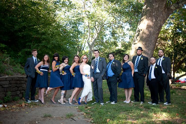 philadelphia vesper boathouse wedding