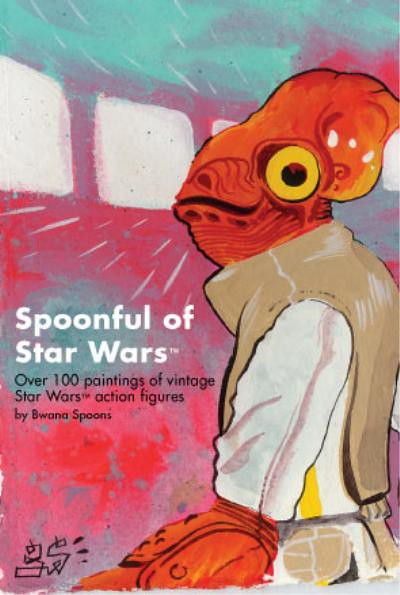 Spoonful of Star Wars by Bwana Spoon