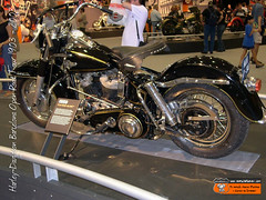 Harley Davidson FLH Duo Glide 1959