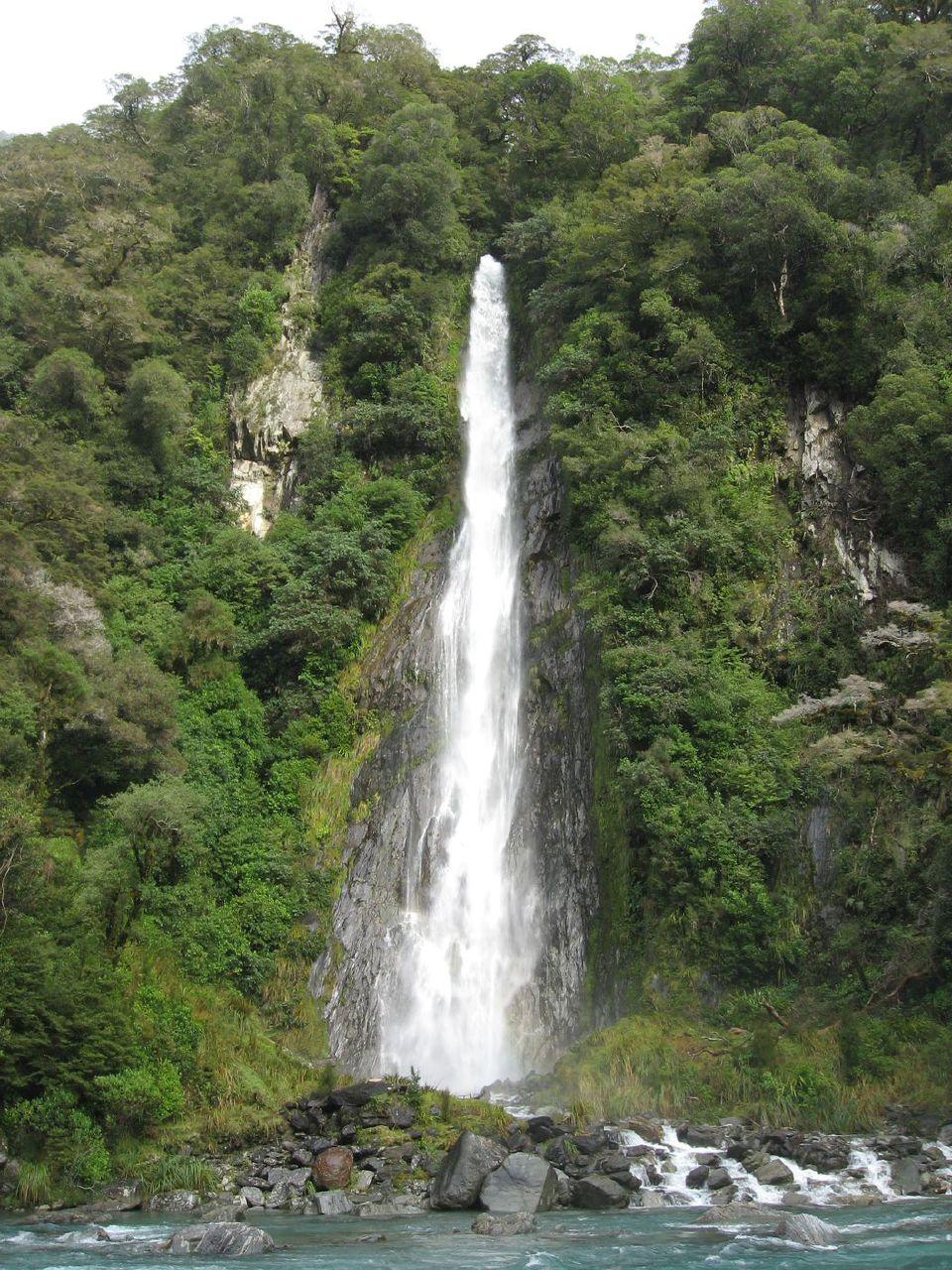 Cascade NZ 8