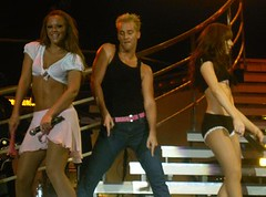Girls Aloud - Greatest Hits Tour / Wembley Arena 26/05/07 (Breakaway2489) Tags: girls tour arena greatest hits aloud wembley 260507 lastfm:event=49384