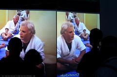 documenta 12 | Dias & Riedweg / Voracidad Maxima - Maximale Gier | 2003 | Aue-Pavillon