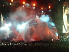 SNV31059 (Gill Bland) Tags: music gig muse wembley