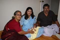 9th day (Jillako) Tags: baby 2007 anjali dlsr