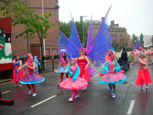 Barrow Carnival 2007