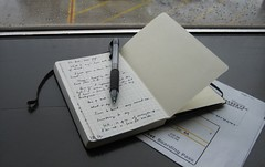 travel notebook 2