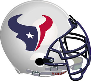 Image result for texans white helmet