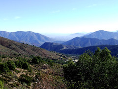 Cuesta La Dormida (Jorgelixious) Tags: landscape fuji paisaje finepix cerros s5600 cuestaladormida