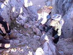 Triglav bergtocht (KSA Ter-Straeten) Tags: slovenia bohinj triglav bergkamp aspiranten zomerkamp sloveni ksaterstraeten