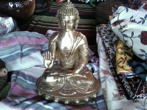 S B Buddha,.$135