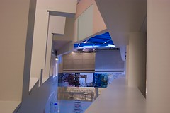 DAAP (fusion-of-horizons) Tags: ohio architecture campus de photography photo university fotografie photos interior cincinnati architect peter uc eisenman daap arhitectura arhitect collegeofdesignarchitectureartandplanning fiveflickrfavs arhitectur lorenzwilliamsofdayton