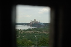 Agra-Fort rouge20 (ly.caron) Tags: india tajmahal agra inde redfort fortrouge