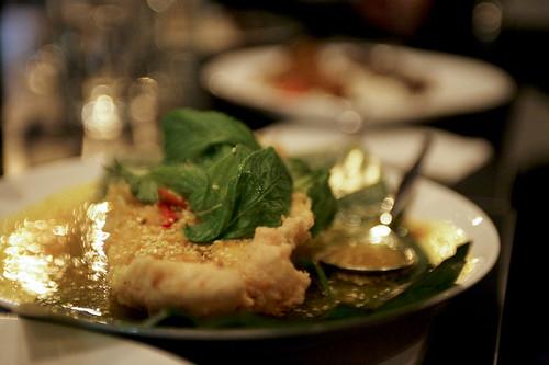 Nonya Achard Fish