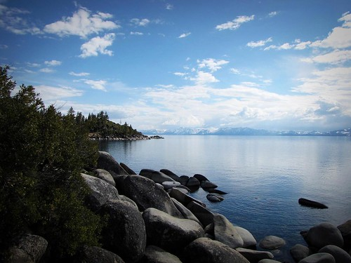 Lake Tahoe Day-11