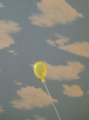 Citron's balloon