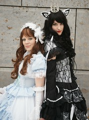 2010-03-21 S9 JB 22224 008#cobj (cosplay shooter) Tags: anime comics costume kitten comic cosplay sweet gothic manga royal leipzig fairy lolita convention stephanie cosplayer roleplay lbm fashionstyle 100x leipzigerbuchmesse himachan menthachan sweetfairylolita id226551 id233488 x201408