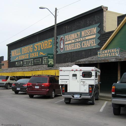 Wall Drug, South Dakota-2