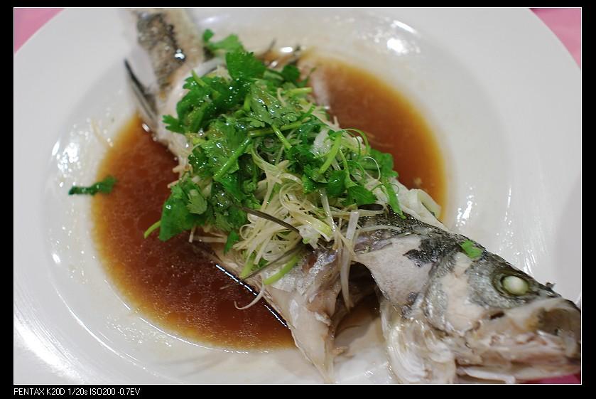 2010/06/13 Mir 35/2 北投富園海鮮餐廳!