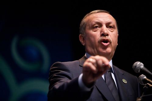Erdogan Rede