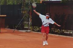 tennislehrbuch