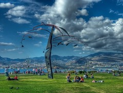 Izmir likes outside (Nejdet Duzen) Tags: city trip travel sea people cloud mountain turkey outside trkiye deniz izmir bulut da kordon insanlar turkei seyahat ehir mywinners theunforgettablepictures saariysqualitypictures