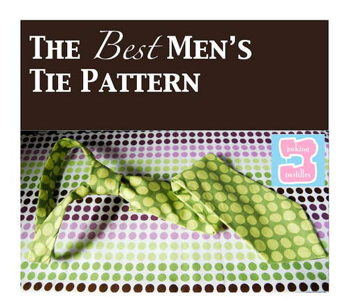 Free Pattern Features: Dads