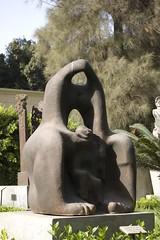 IMGP4926 (IrvineShort) Tags: sculpture art egypt cairo 1950s 1960s geziraartcentre