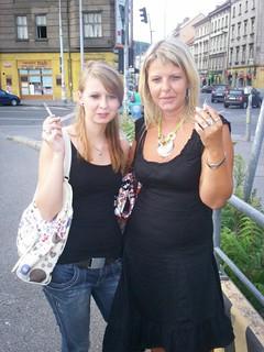 Mom Smoking Fetish