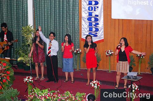 Cebu Bethel Temple