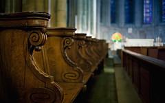 Cathédrale Saint Jean (m.simma) Tags: saint 35mm jean lyon cathédrale f2 5dii mohamedsimma