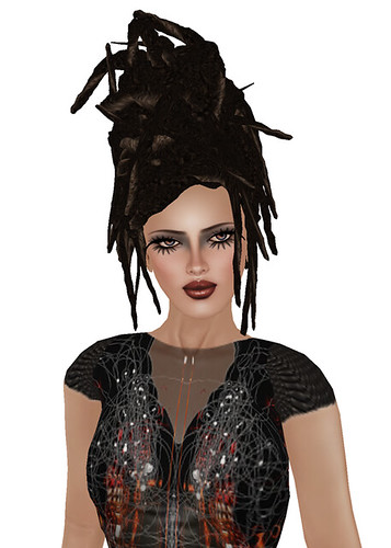 -Glam Affair - Eva Natural 10 not free